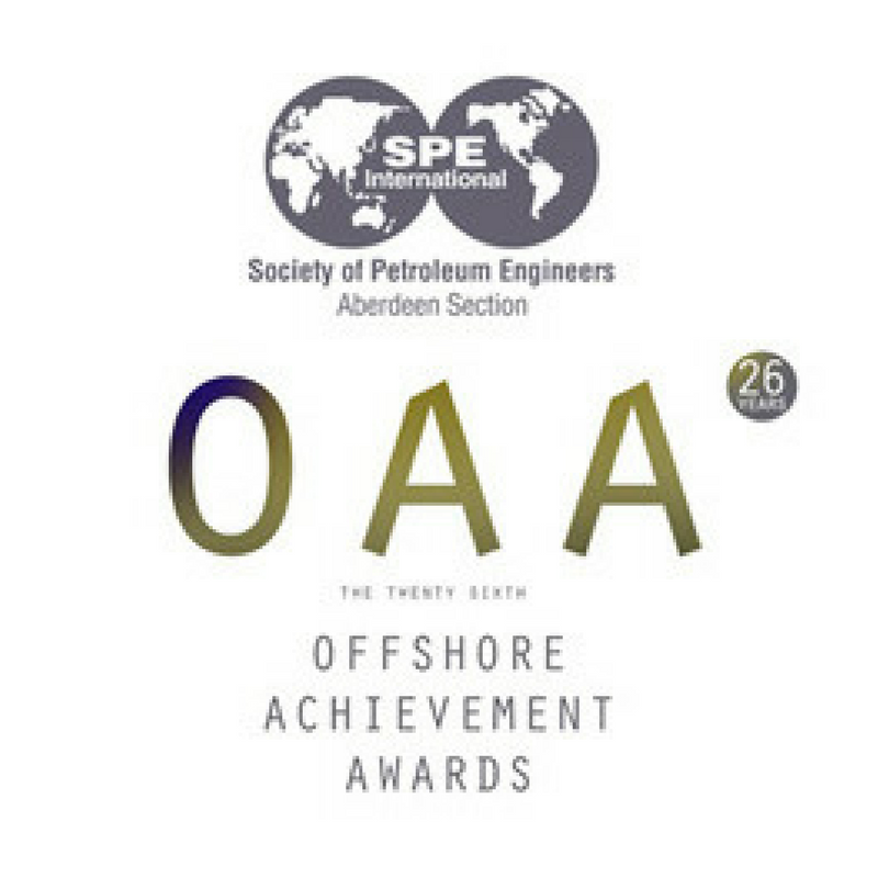 Offshore Achievement Awards.