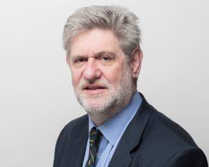 Neil McKenzie