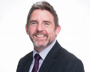 John Cope, Finance Manager, Alba Power