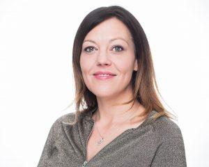 Serena Morrison, QHSE Supervisor Alba Power